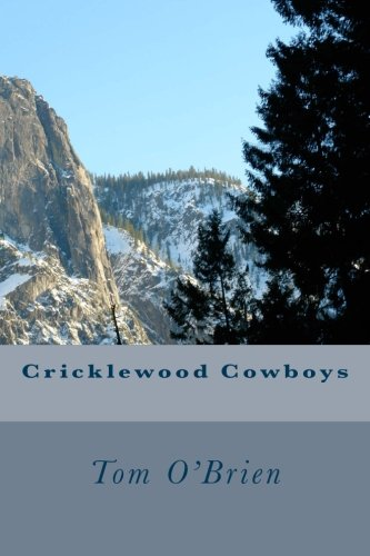 CRICKLEWOOD COWBOYS - NEW PAPERBACK